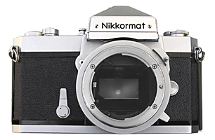 Nikkormat - Document T.Lombry