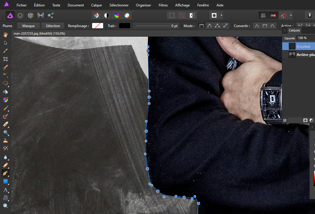 affinity photo cours 5 3